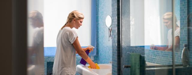 грижа за банята