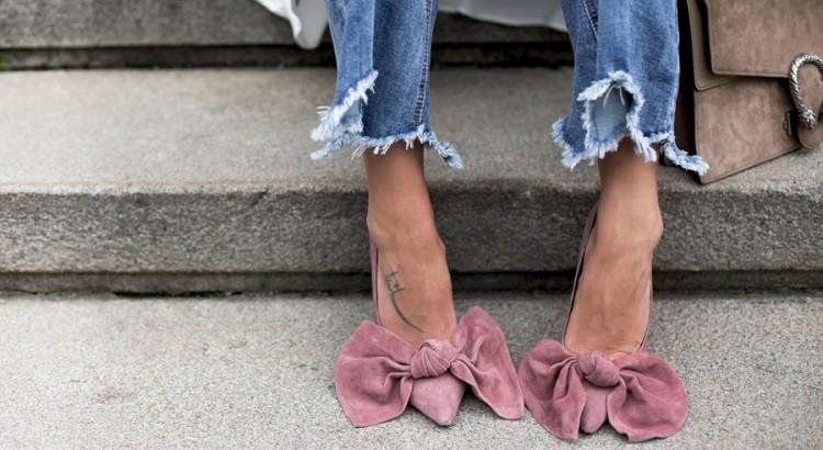 Как да изберете точната височина на обувка с висок ток